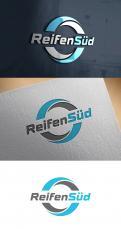 Logo  # 1214406 für Modernes Logo fur ein Reifenlager Wettbewerb