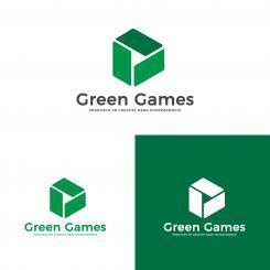 Logo # 1208315 voor Ontwerp een leuk logo voor duurzame games! wedstrijd