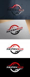 Logo  # 1214239 für Modernes Logo fur ein Reifenlager Wettbewerb