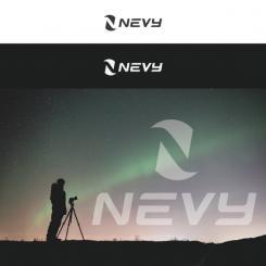 Logo # 1238642 voor Logo voor kwalitatief   luxe fotocamera statieven merk Nevy wedstrijd