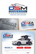 Logo design # 966553 for Logo for Demand   Supply Management department within auto company contest