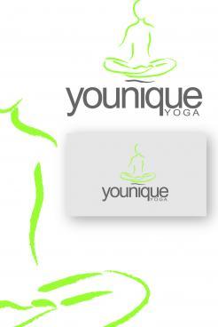 Logo & Corp. Design  # 501449 für Entwerfen Sie ein modernes+einzigartiges Logo und Corp. Design für Yoga Trainings Wettbewerb