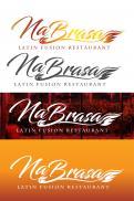 Logo & Huisstijl # 956940 voor Logo en huisstijl ontwerp voor een nieuw fast casual Latin fusion restaurant concept wedstrijd