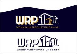 Logo & Corp. Design  # 1159218 für Logo fur Immobilienunternehmen Wettbewerb