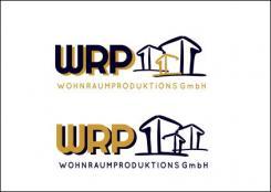 Logo & Corp. Design  # 1159222 für Logo fur Immobilienunternehmen Wettbewerb