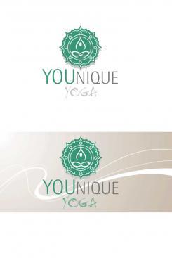 Logo & Corp. Design  # 503196 für Entwerfen Sie ein modernes+einzigartiges Logo und Corp. Design für Yoga Trainings Wettbewerb