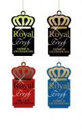 Logo & Corporate design  # 537645 für Royal Fresh Wettbewerb