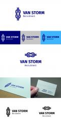 Logo & stationery # 822614 for Logo & stationary for a new RECRUITMENT firm for NAVAL ENGINEERING based in AMSTERDAM contest