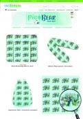 Logo & Corporate design  # 1126349 für Stoff Design fur Stillkissen  Babyschlafsack und Wickelauflage Wettbewerb