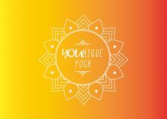 Logo & Corp. Design  # 502307 für Entwerfen Sie ein modernes+einzigartiges Logo und Corp. Design für Yoga Trainings Wettbewerb