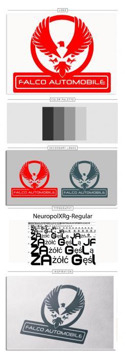 Logo & Corp. Design  # 1177584 für Entwerfen sie ein aussagekraftiges Logo fur ein Gebrauchtwagenhandel!! Wettbewerb
