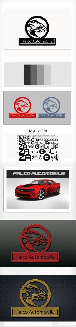 Logo & Corp. Design  # 1177196 für Entwerfen sie ein aussagekraftiges Logo fur ein Gebrauchtwagenhandel!! Wettbewerb