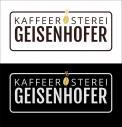 Logo & Corporate design  # 1030819 für Logo und Verpackung fur kleine Kaffeerosterei Wettbewerb