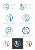 "Logo & Corp. Design  # 879691 für Design a new logo & CI for ""Dukes of Data GmbH Wettbewerb"