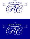 Logo & Huisstijl # 381452 voor Ontwerp logo voor nieuwe onderneming Royal Cadeau wedstrijd