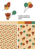 Logo & Corporate design  # 1126380 für Stoff Design fur Stillkissen  Babyschlafsack und Wickelauflage Wettbewerb