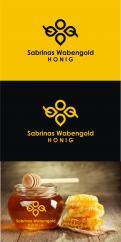Logo & Corp. Design  # 1040330 für Imkereilogo fur Honigglaser und andere Produktverpackungen aus dem Imker  Bienenbereich Wettbewerb