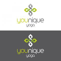Logo & Corp. Design  # 502496 für Entwerfen Sie ein modernes+einzigartiges Logo und Corp. Design für Yoga Trainings Wettbewerb