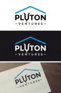 Logo & stationery # 1172229 for Pluton Ventures   Company Design contest