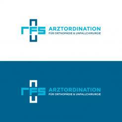 Logo & Corporate design  # 807681 für Trendig modernes Logo und CD für Arztordination Wettbewerb