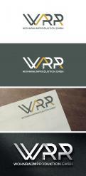 Logo & Corp. Design  # 1157898 für Logo fur Immobilienunternehmen Wettbewerb