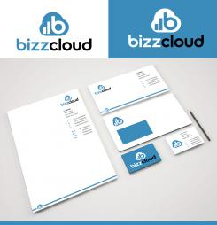Logo & stationery # 609469 for Design a new logo (and stationery) for a cloud business software company   contest