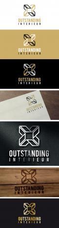 Logo & Huisstijl # 1152394 voor logo huisstijl voor firma in de interieurinrichting wedstrijd
