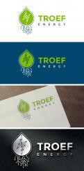 Logo & Huisstijl # 1178278 voor Logo en Huisstijl Project nieuwe infrastructuur voor groene energie wedstrijd