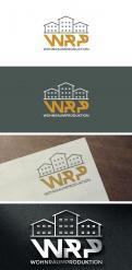 Logo & Corp. Design  # 1158422 für Logo fur Immobilienunternehmen Wettbewerb