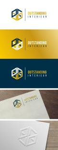 Logo & stationery # 1152712 for logo   corporate identity for a firm in interior design contest