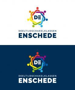 Logo & Huisstijl # 991926 voor Logo en huisstijl laten ontwikkelen voor  de deeltijdschakelklassen Enschede   wedstrijd
