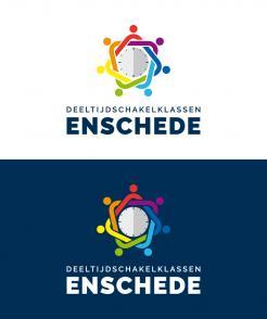 Logo & Huisstijl # 992127 voor Logo en huisstijl laten ontwikkelen voor  de deeltijdschakelklassen Enschede   wedstrijd