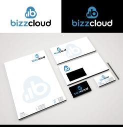 Logo & stationery # 606408 for Design a new logo (and stationery) for a cloud business software company   contest