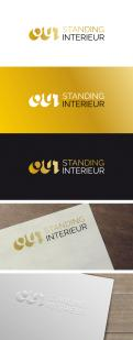 Logo & stationery # 1154451 for logo   corporate identity for a firm in interior design contest