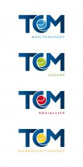 Logo & Corporate design  # 704725 für Logo / Corporate Design für einen Tennisclub. Wettbewerb