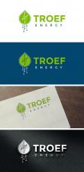 Logo & Huisstijl # 1178328 voor Logo en Huisstijl Project nieuwe infrastructuur voor groene energie wedstrijd