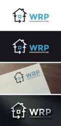 Logo & Corp. Design  # 1157162 für Logo fur Immobilienunternehmen Wettbewerb