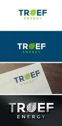 Logo & Huisstijl # 1176226 voor Logo en Huisstijl Project nieuwe infrastructuur voor groene energie wedstrijd