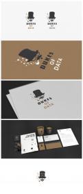 "Logo & Corp. Design  # 882018 für Design a new logo & CI for ""Dukes of Data GmbH Wettbewerb"