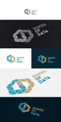 "Logo & Corp. Design  # 880314 für Design a new logo & CI for ""Dukes of Data GmbH Wettbewerb"