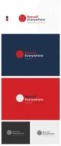 Logo & Huisstijl # 937206 voor Logo en huisstijl voorbeelden voor online recruitment platform (startup) wedstrijd
