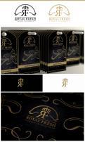 Logo & Corporate design  # 542285 für Royal Fresh Wettbewerb