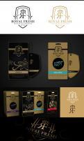 Logo & Corporate design  # 542600 für Royal Fresh Wettbewerb