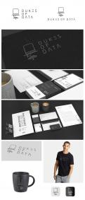 "Logo & Corp. Design  # 882079 für Design a new logo & CI for ""Dukes of Data GmbH Wettbewerb"