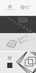 "Logo & Corp. Design  # 881592 für Design a new logo & CI for ""Dukes of Data GmbH Wettbewerb"