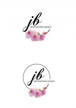 Logo & Corp. Design  # 1097704 für Newcomerin Hochzeits  und Eventplanerin  Taufe  Polterabend  Familienfeiern     Wettbewerb