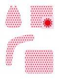 Logo & Corporate design  # 1127022 für Stoff Design fur Stillkissen  Babyschlafsack und Wickelauflage Wettbewerb