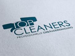 Geschäftsausstattung  # 55073 für Überzeugendes Logo & Geschäftsausstattung für Reinigungsfirma Wettbewerb