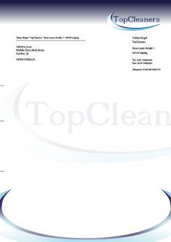 Geschäftsausstattung  # 55052 für Überzeugendes Logo & Geschäftsausstattung für Reinigungsfirma Wettbewerb