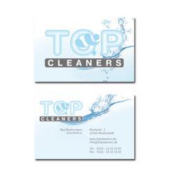 Geschäftsausstattung  # 55008 für Überzeugendes Logo & Geschäftsausstattung für Reinigungsfirma Wettbewerb
